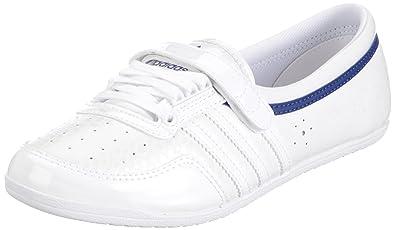 adidas Originals CONCORD ROUND W V24166, Baskets mode femme - Blanc-TR-B1