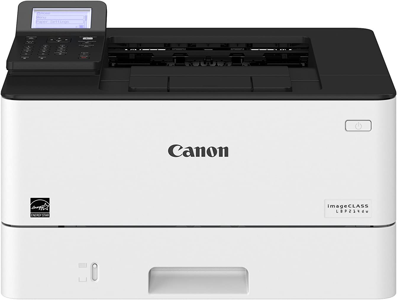 Amazon.com: Canon Lasers LBP214dw Canon imageCLASS ...