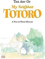 The Art of My Neighbor Totoro