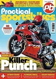 Practical Sportsbikes