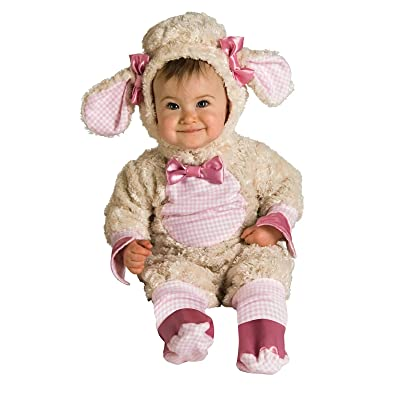 Rubies Lucky Lil' Lamb - 12-18 months : Infant And Toddler Costumes : Baby