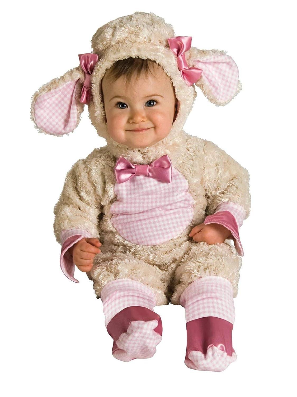 Rubies Lucky Lil' Lamb - 6-12 months 71USC37nREL