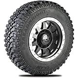 TreadWright CLAW M/T Tire - Remold USA - LT265/75R16E Premiere Tread Wear (40,000 miles)