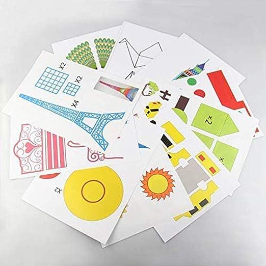 Ll Finde 3d Stift Vorlagen Viele Kreative 12