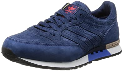premium selection 811ff a9110 Image Unavailable. Image not available for. Colour  adidas Originals Men s  Phantom Trainers Blue Size  12.5 UK