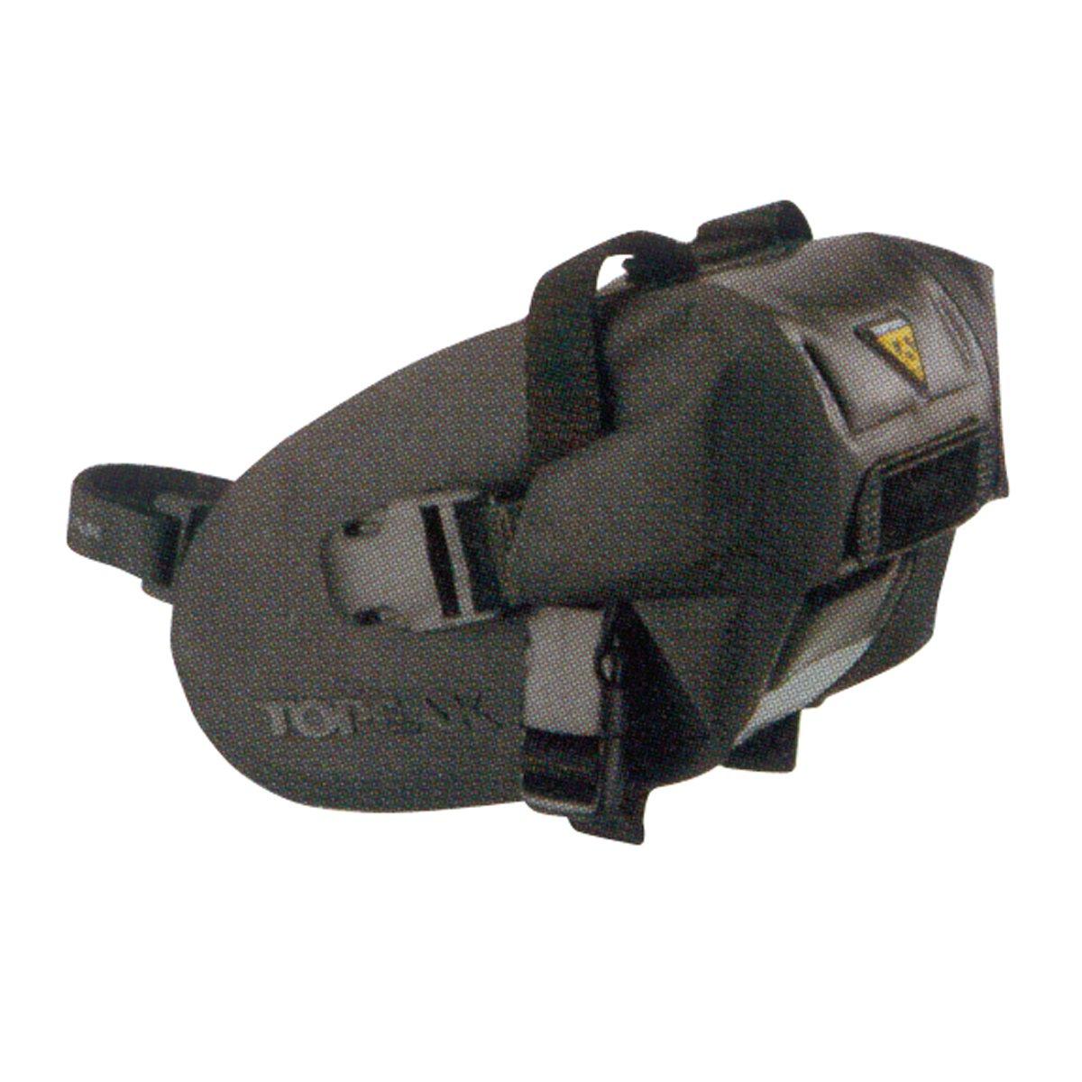 TOPEAK Wedge Drybag (Straps) Bolsa de sillin, Deportes y Aire ...
