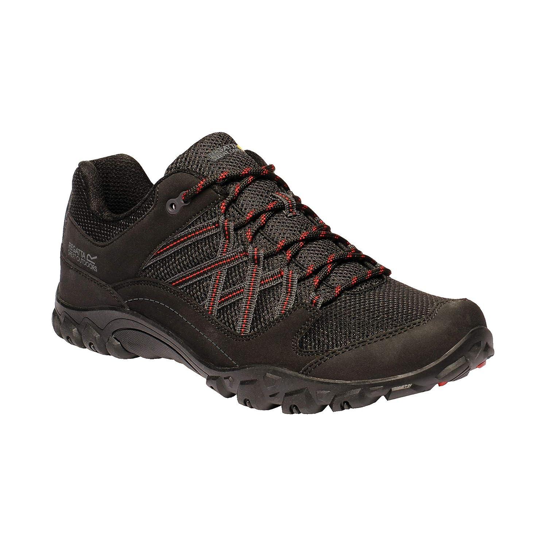 Regatta Edgepoint III Waterproof Walking Shoes Zapatillas de Senderismo para Hombre