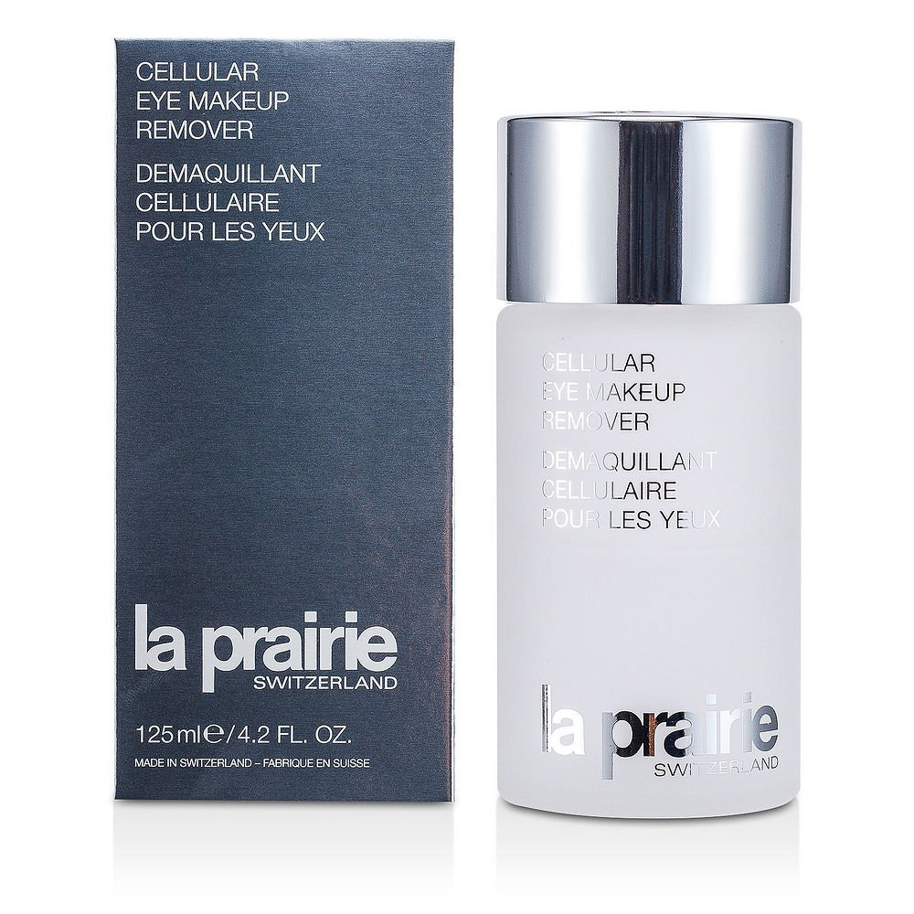 La Prairie by La Prairie La Prairie Cellular Eye Make Up Remover--125ml/4.2oz ( Package Of 6 )
