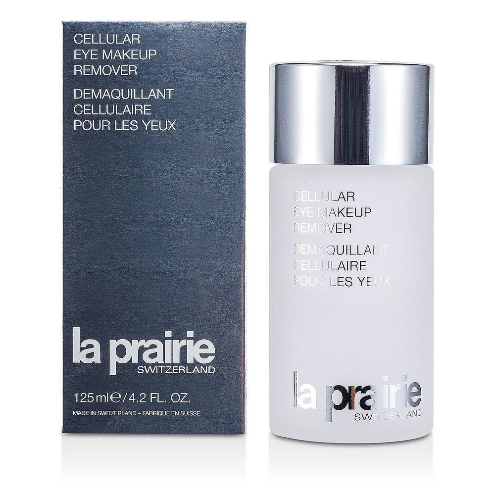 La Prairie by La Prairie La Prairie Cellular Eye Make Up Remover--125ml/4.2oz for WOMEN ---(Package Of 5)
