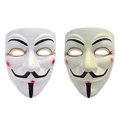 Amazon.com: V for Vendetta Mas...