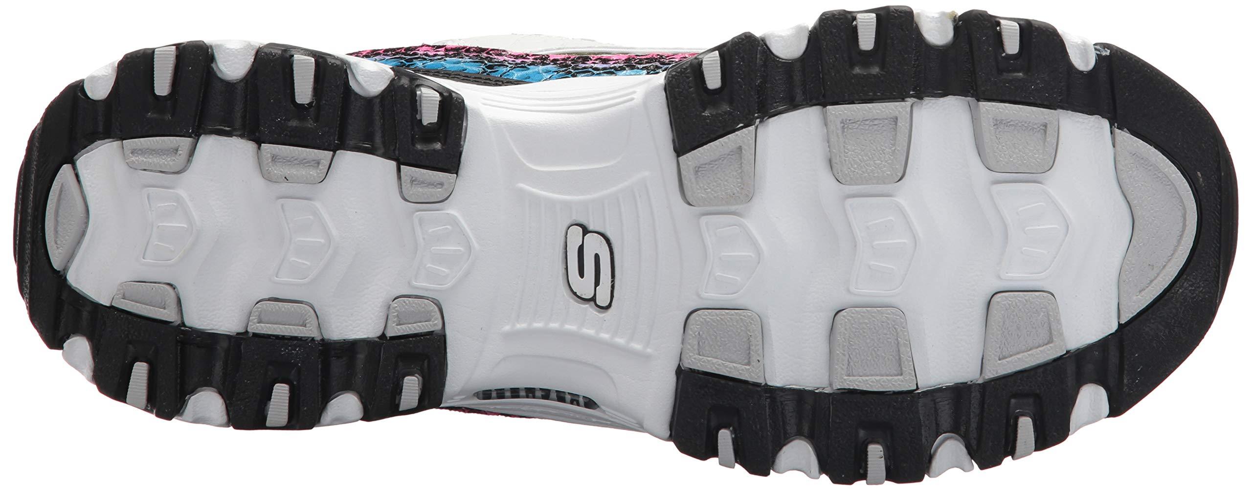 Zapatillas Skechers D'Lites-Runway Ready para mujer