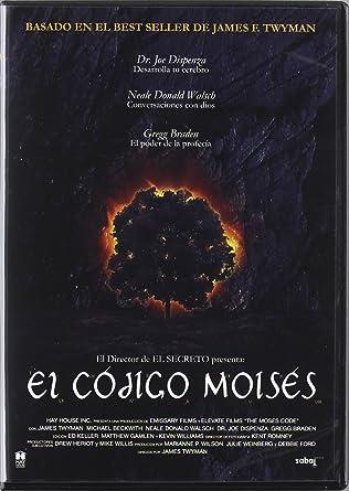 El código de Moisés