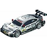 """Carrera - Coche GO 143 AMG Mercedes C-Coupe DTM """"J. Green, No.5"""", escala 1:43 (20061274)"""