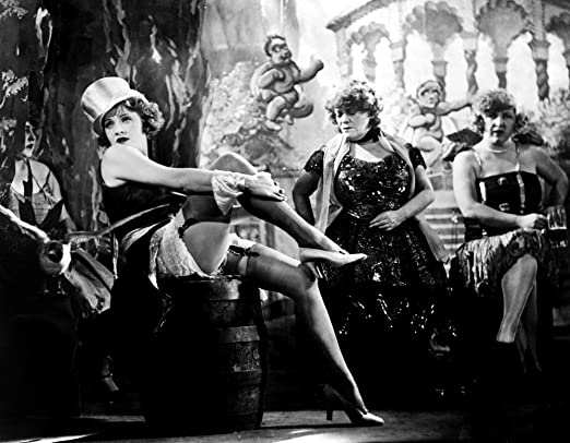 Amazon.com: Posterazzi The Blue Angel Marlene Dietrich Rosa Valetti 1930  Photo Poster Print, (14 x 11), Varies: Posters & Prints