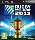 Rugby World Cup 2011 (Playstation 3) [importación inglesa]