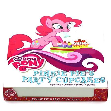 My Little Pony - Estuche para magdalenas (12 unidades ...