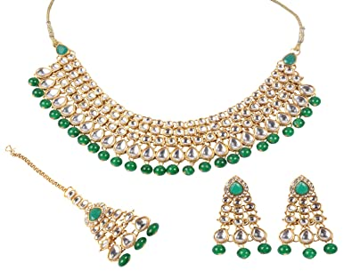 Amazon com: Shiv_Collection Bollywood Fashion Gold Plated