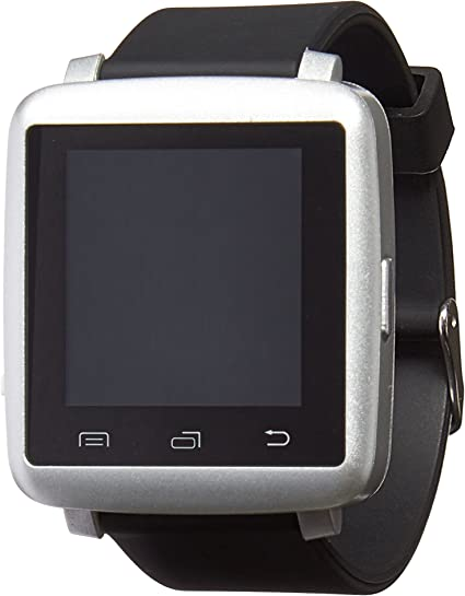 Amazon.com: Polaroid IT3010S TimeZero Bluetooth Smartwatch