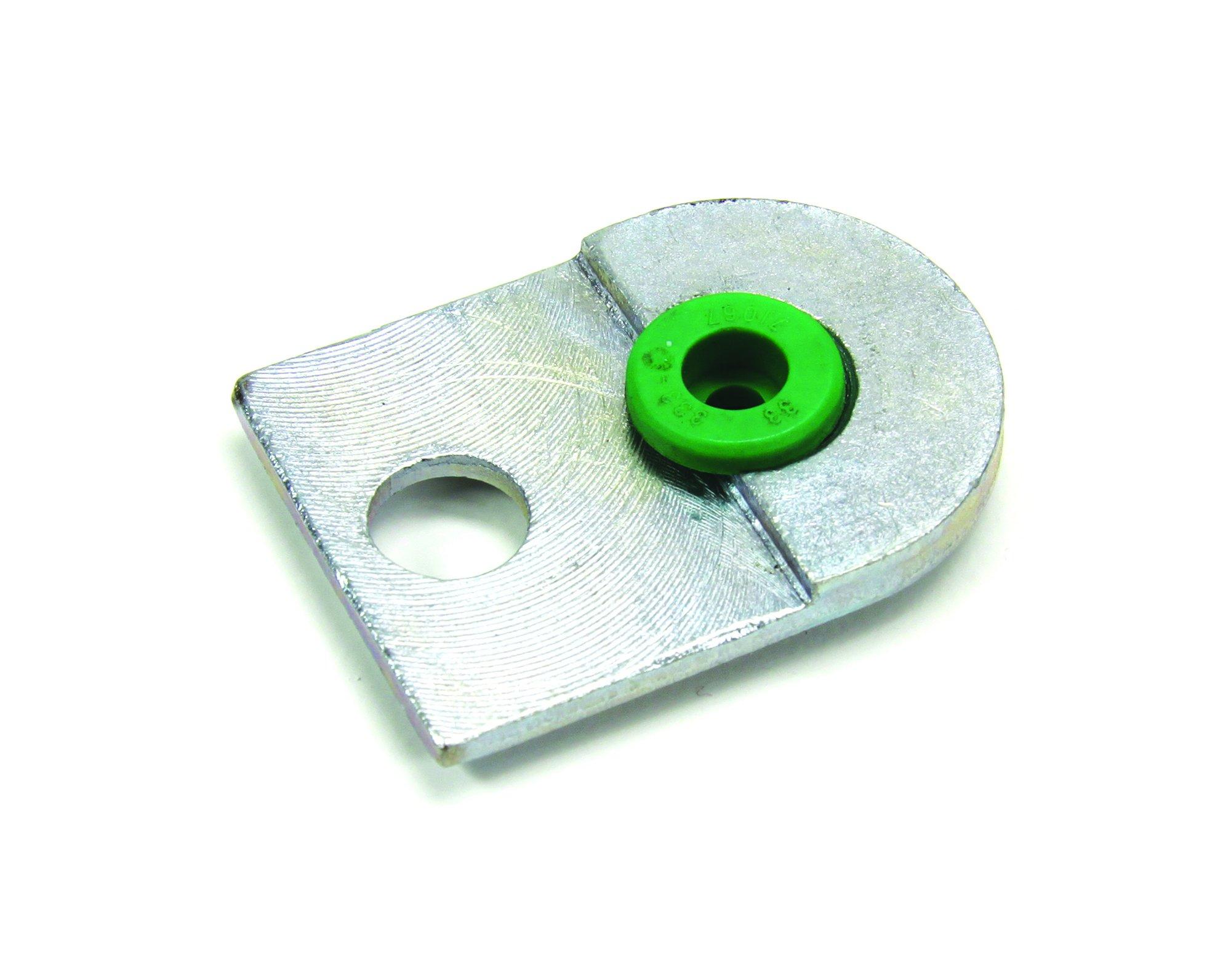 Teraflex 1900003 TJ 03+ Shift Linkage Plate Kit