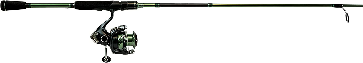 SHIMANO SYMETERE SPINNING COMBO