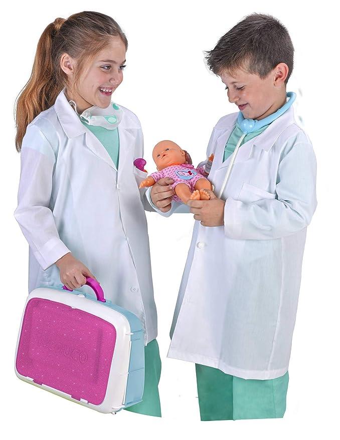 00db3396b Amazon.es: Nenuco - Happy Doctor (Famosa 700014347): Juguetes y juegos
