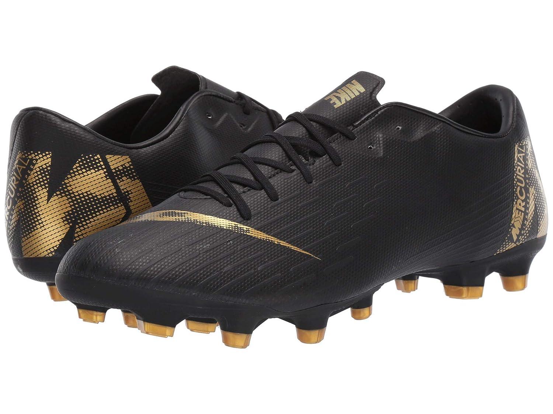 【レビューを書けば送料当店負担】 [ナイキ] メンズランニングシューズスニーカー靴 D|Black/Metallic Vapor Gold 12 Academy MG [並行輸入品] B07N8GCBB5 Black Vivid/Metallic Vivid Gold 24.5 cm D 24.5 cm D|Black/Metallic Vivid Gold, 松井オートサービス:c012f093 --- a0267596.xsph.ru
