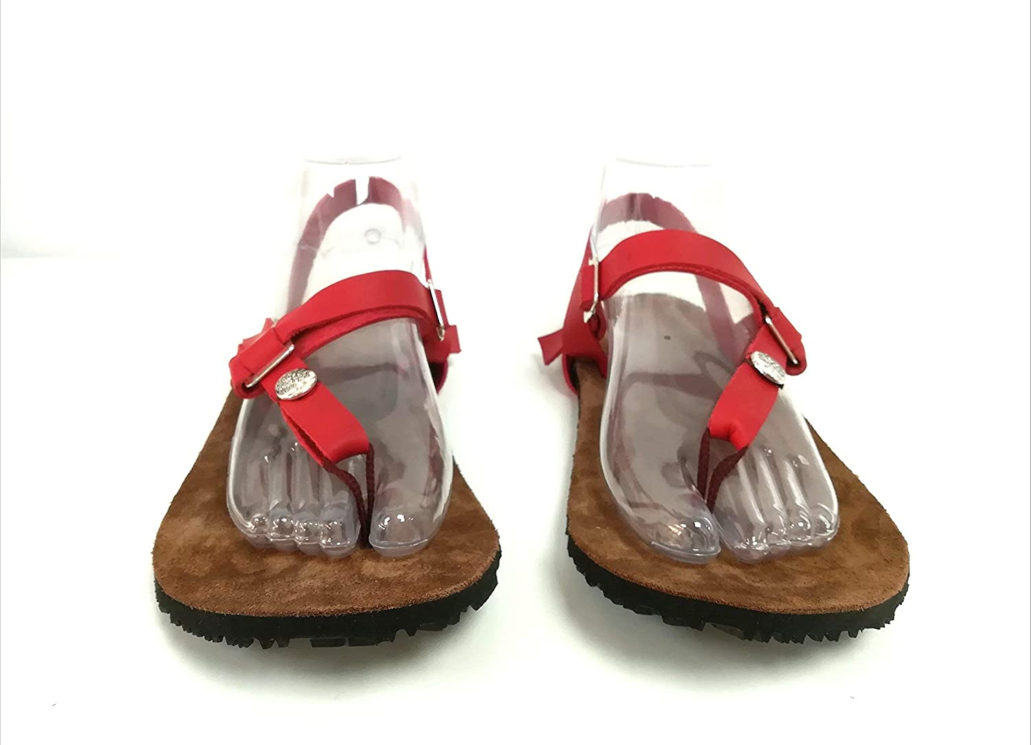 Huaraches Nunessa Sandals: Amazon.es: Handmade