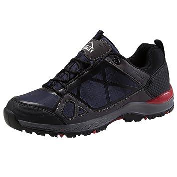 Chaussures McKinley gris anthracite homme KSsEmooPy
