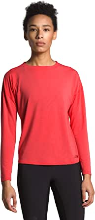 The North Face Women's Workout Novelty L/S