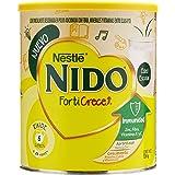 NIDO Forticrece, Leche en polvo NIDO Forticrece parcialmente descremada 720g, 720 gramos