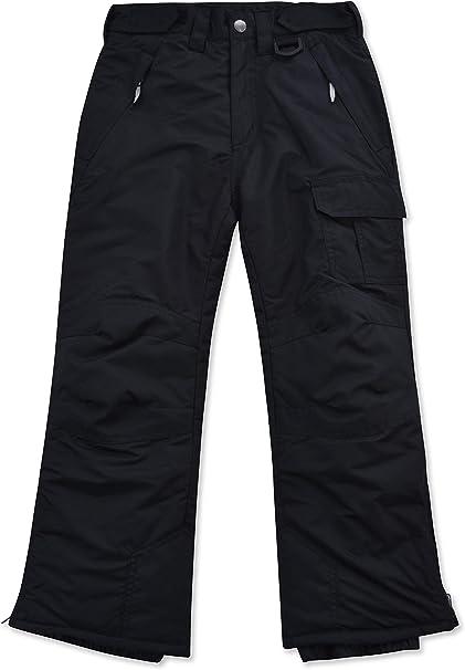 Black Baby Bodysuits Jacket Trousers Medium Snow Clothe Durable Soft Quality New