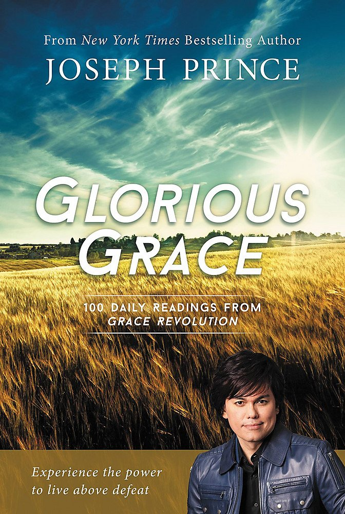 Download Glorious Grace: 100 Daily Readings from Grace Revolution ebook