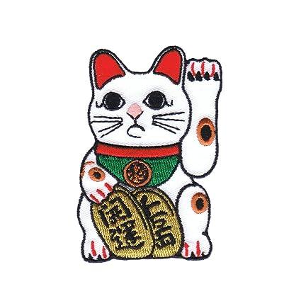 Asian Kitty Clip