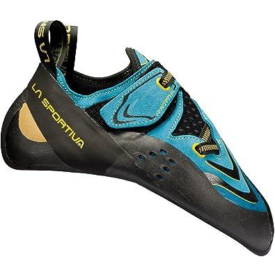Futura Rock Climbing Shoe - Men's Blue 44