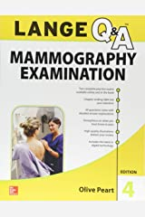 LANGE Q&A: Mammography Examination, 4th Edition Paperback