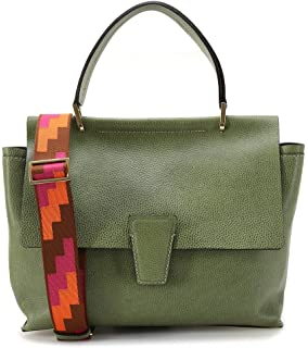 6f7a66aa11 Borsa Shopping in pelle Gianni Chiarini Allure: Amazon.it: Scarpe e ...