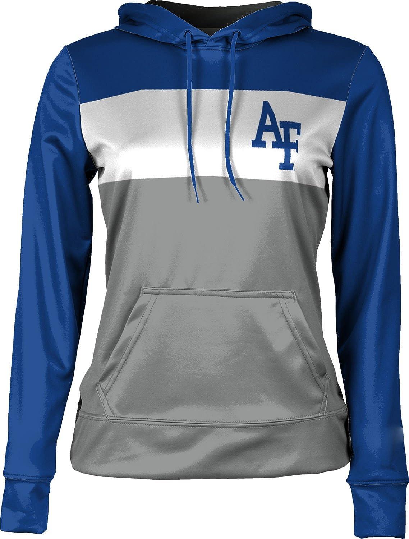 Air Force Academy Girls Pullover Hoodie Prime School Spirit Sweatshirt U.S