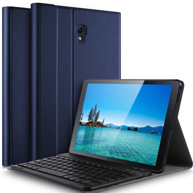 Funda + Teclado Galaxy Tab A 10.5 LUIBOR [7DNC4Y7Z]
