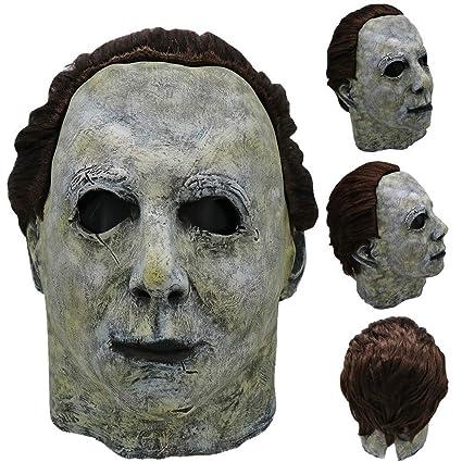 Finmind Liquidación Máscara de disfraz de Michael Myers que ...