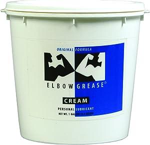 B. Cumming Company Elbow Grease Original Cream