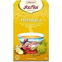 Yogi Tea Himalaya Ginger Harmony 17 Bag