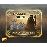 Darkest Night Miniatures Set