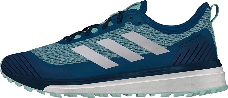 adidas Response W, Zapatillas de Trail Running para Mujer: Amazon ...