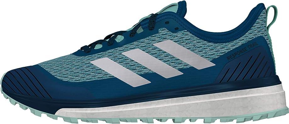 adidas Response W, Zapatillas de Trail Running para Mujer: Amazon.es: Zapatos y complementos
