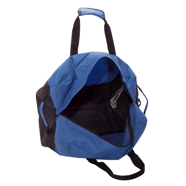 4e427d38b3e5 21 Large Duffle Bag with Adjustable Strap DALIX