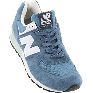 online store 57c85 3adef Amazon.com | New Balance Men US576ND3 - Made In USA | Running