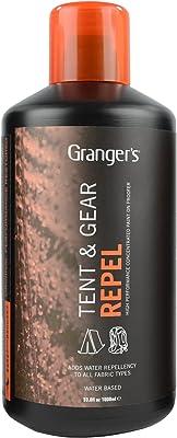 Granger's Tent + Gear Repel