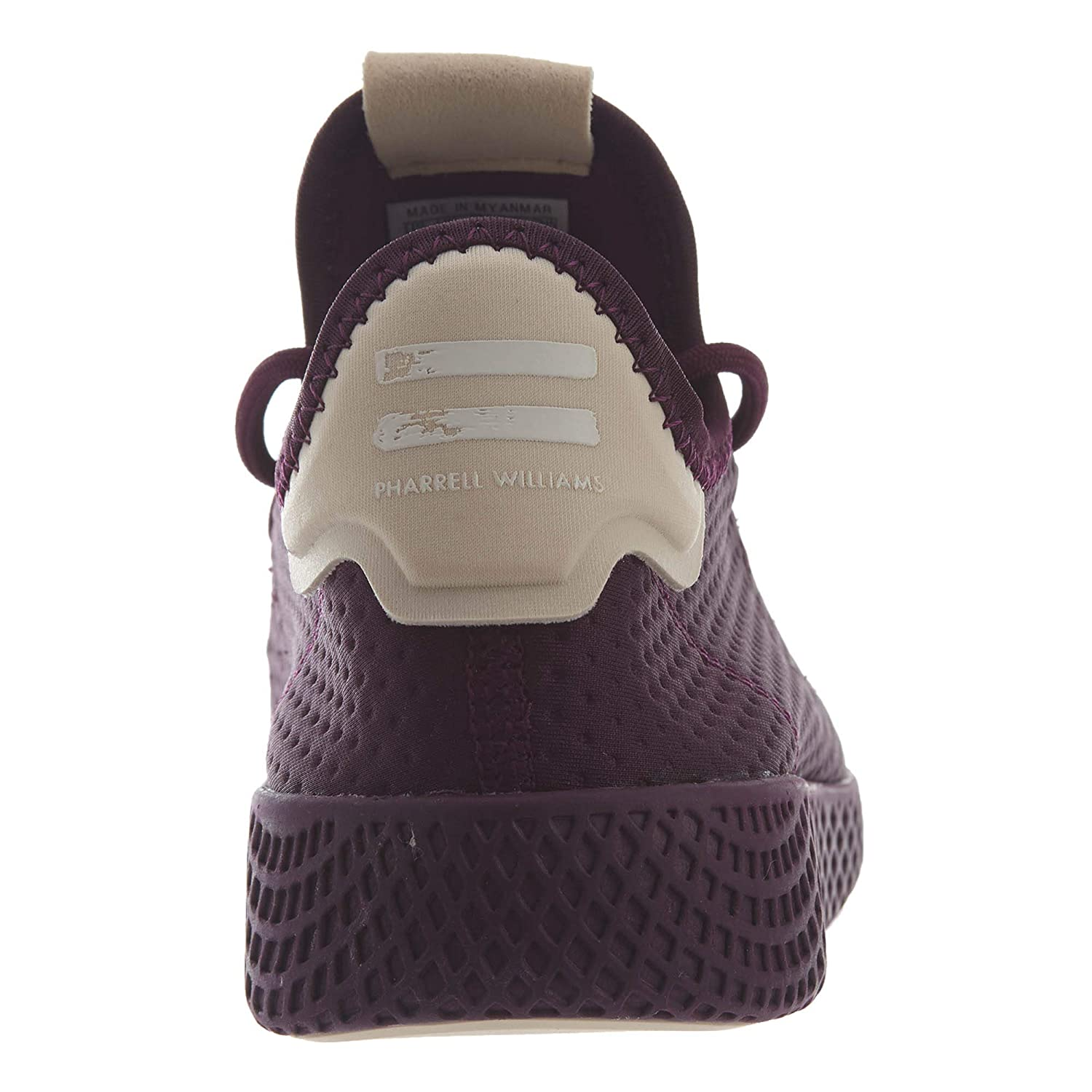 check out fa854 7dab1 Amazon.com   adidas Originals Women s Pw Tennis Hu W Running Shoe   Shoes