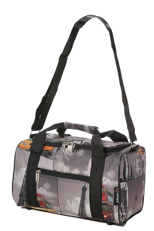 5 Cities 5 Cities 5 Cities Ryanair 2nd Small Bag Extra Handgepäck