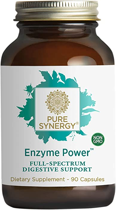 Top 10 Pure Food Enzymes